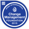 Certificacion Change Management APMG Foundation