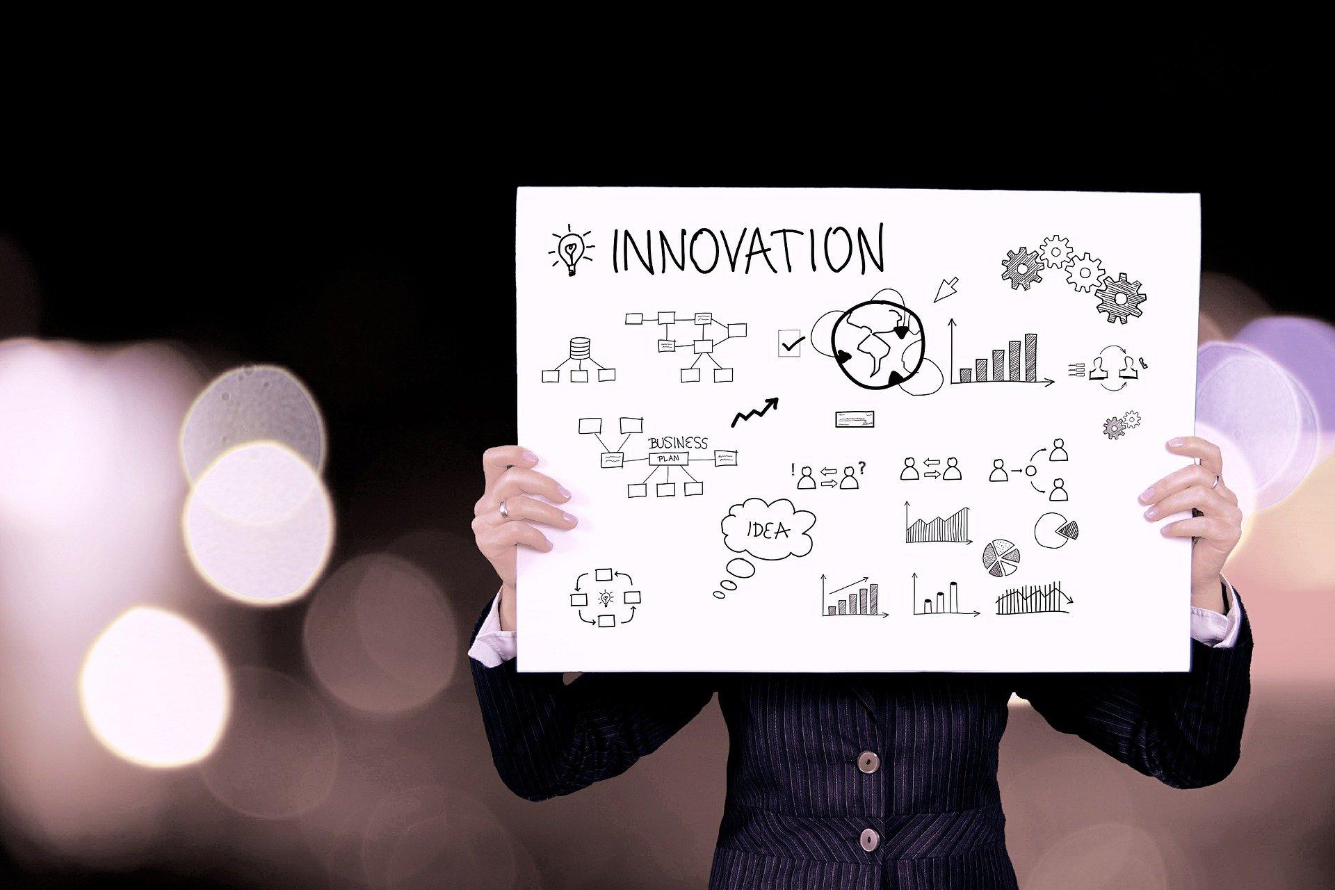 Impulsa la adopción de innovaciones